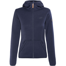 Five Seasons Halldora Jacket Women Mood Melange